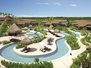 Urlaub Cancún im Dreams Playa Mujeres Golf & Spa Resort