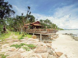 Urlaub Phu Quoc im Green Bay Phu Quoc Resort & Spa
