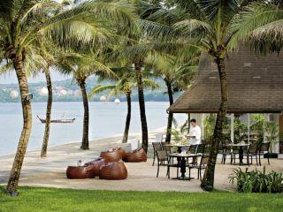 Urlaub Cherng Talay im Dusit Thani Laguna Phuket