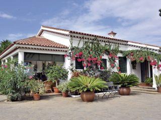 Urlaub Garachico im Casa Rural Malpais Trece