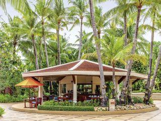 Urlaub Maenam im Santiburi Koh Samui