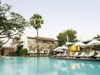Cha Am im Veranda Resort & Villas Hua Hin Cha Am MGallery