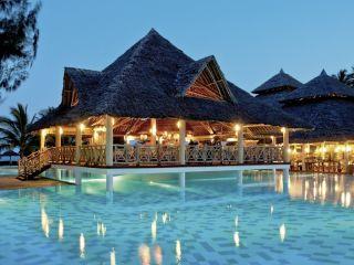 Galu Beach im Neptune Palm Beach Boutique Resort & Spa