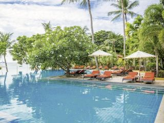 Urlaub Ko Samui im New Star Beach Resort