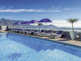 Kapstadt im Lagoon Beach Hotel & Spa