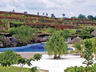 Urlaub Nungwi im Hotel La Gemma dell'Est