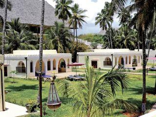 Urlaub Pwani Mchangani im TUI BLUE Bahari