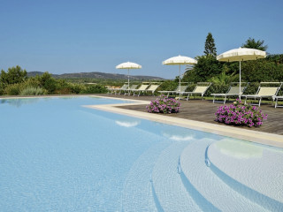 Urlaub Alghero im Hotel Dei Pini
