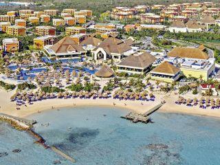 Urlaub Akumal im Luxury Bahia Principe Akumal