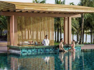 Urlaub Cua Lap im Dusit Princess Moonrise Beach Resort