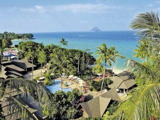 Urlaub Ko Phi Phi im Holiday Inn Resort Phi Phi Island
