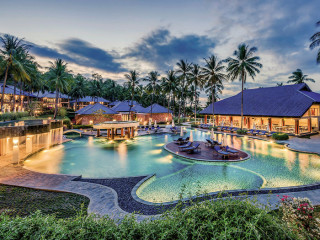 Urlaub Sekotong im Wyndham Sundancer Resort Lombok