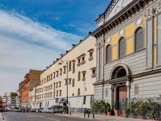 Urlaub Neapel im San Francesco al Monte