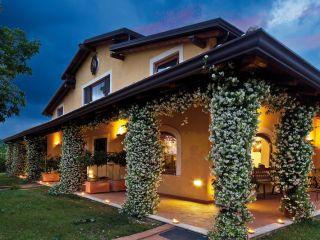Urlaub San Cipriano Picentino im Villa Rizzo Resort