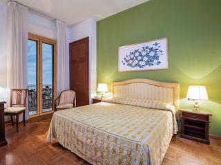 Urlaub Taormina im Hotel Isabella