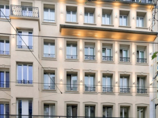 Straßburg im Citotel Pax