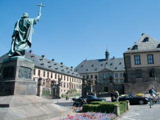 Fulda im Invite Hotel Fulda City