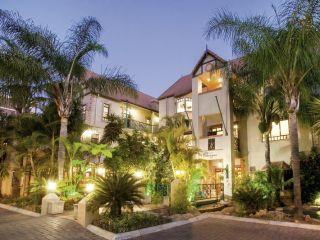 Urlaub Pretoria im Court Classique Suite Hotel