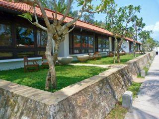 Urlaub Negombo im Jetwing Lagoon