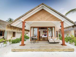 Urlaub Kudafushi im Kudafushi Resort & Spa