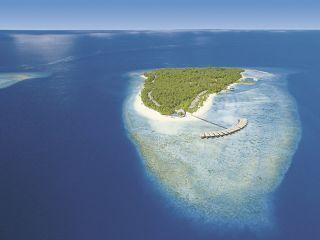 Faafu Atoll im Filitheyo Island Resort