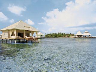 Urlaub Athurugau im Diamonds Athuruga