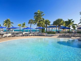 Cable Beach im Meliá Nassau Beach - All Inclusive