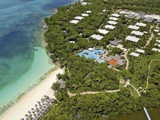Urlaub Playa Esmeralda im Paradisus Río de Oro Resort & Spa