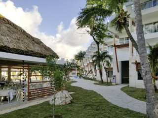 Urlaub Sosua im Casa Marina Beach