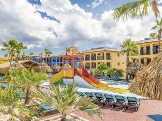 Urlaub Curaçao im Kunuku Aqua Resort