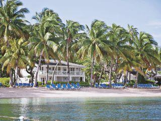 Montego Bay im Half Moon Jamaica
