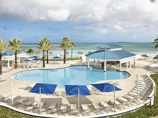 Urlaub Cable Beach im Meliá Nassau Beach - All Inclusive