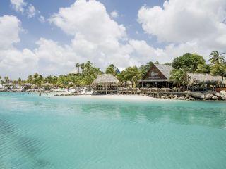 Urlaub Willemstad im LionsDive Beach Resort