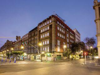 Urlaub Mexiko-Stadt im Zocalo Central