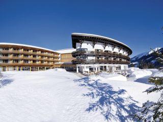 Hirschegg im Travel Charme Ifen Hotel