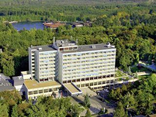 Heviz im Danubius Health Spa Resort Heviz
