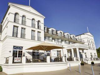 Urlaub Ostseebad Zingst im Steigenberger Strandhotel & Spa