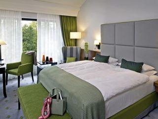 Urlaub Frankfurt am Main im Kempinski Hotel Frankfurt Gravenbruch
