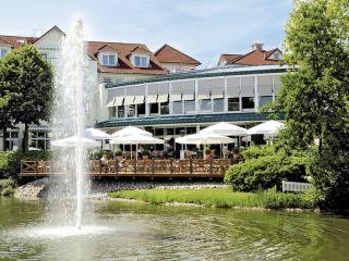 Halle (Westf.) im Gerry Weber Sportpark Hotel