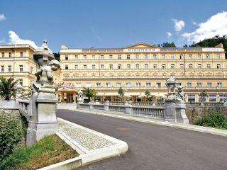 Karlovy Vary im Parkhotel Richmond