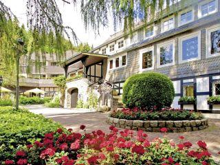 Urlaub Willingen im Romantik Hotel Stryckhaus