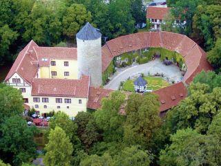 Huy (Gemeinde) im Hotel & Spa Wasserschloss Westerburg