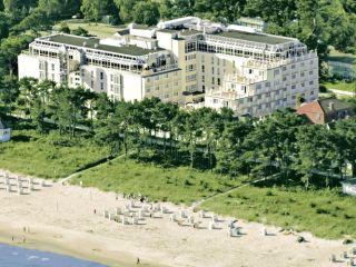 Binz im Rugard Strandhotel
