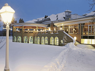 Bad Wörishofen im Steigenberger Hotel Der Sonnenhof