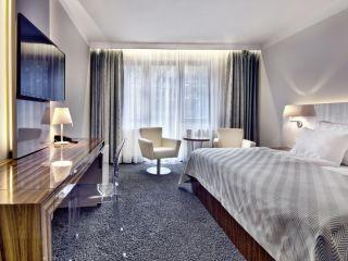 Karlovy Vary im Luxury Spa & Wellness Hotel Prezident