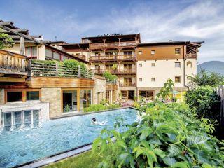Urlaub Feldthurns im Hotel Taubers Unterwirt