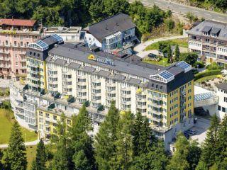 Bad Gastein im MONDI Resort Bellevue