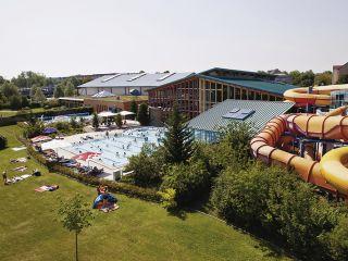 Wismar im Wonnemar Resort