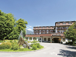 Urlaub Sillian im Alpenhotel Weitlanbrunn