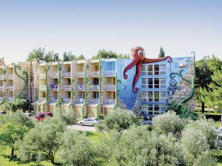 Urlaub Sibenik im Amadria Park Hotel Andrija